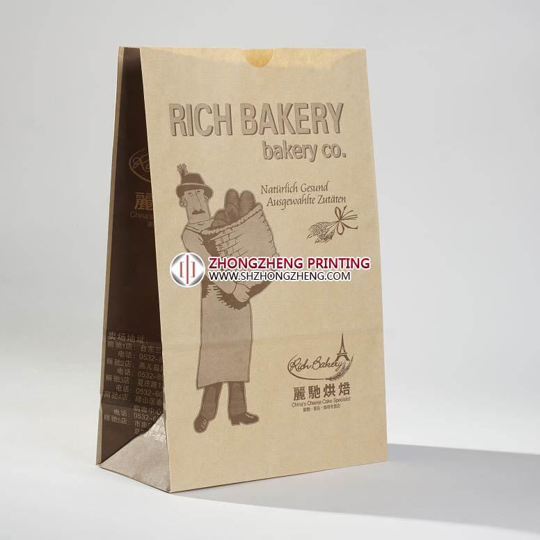 包装 包装设计 购物纸袋 纸袋 776_776